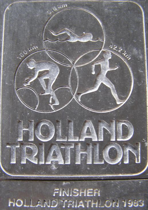 1983 holland triatlon